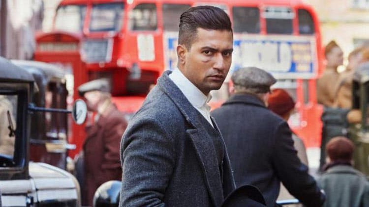 Vicky Kaushal's Udham Singh- release date out - DKODING