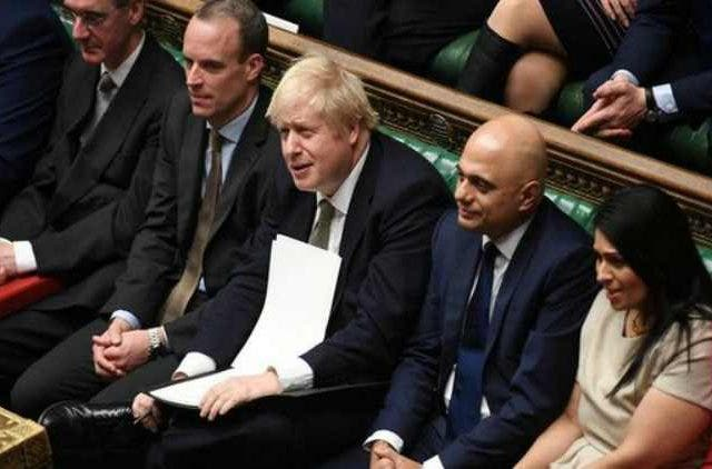 uk-lawmakers-approve-boris-johnsons-brexit-deal-Global-Politics-DKODING
