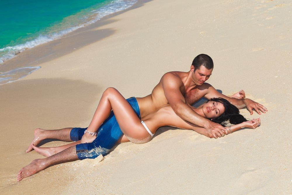 Sex Vacation Destinations For Daring Couples