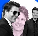 why Tom Cruise has a disastrous personal life