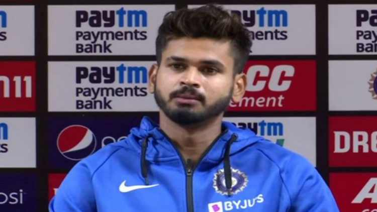 will-play-with-same-mindset-iyer-Against-West-Indies-Cricket-Sports-DKODING