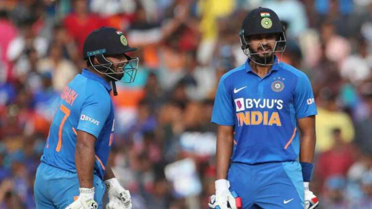 will-play-with-same-mindset-iyer-ahead-of-series-decider-against-west-indies-Cricket-Sports-DKODING