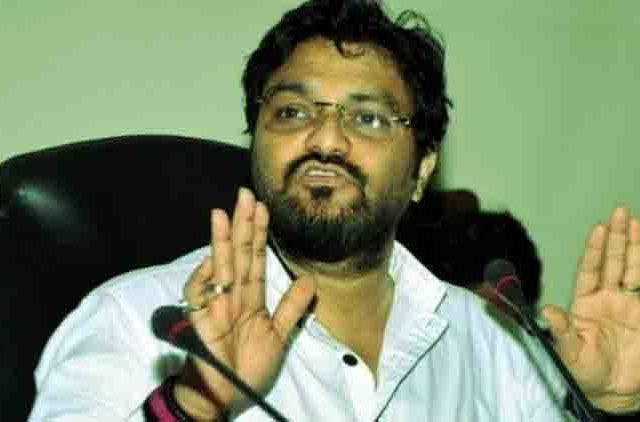 Babul Supriyo gets Governor's help to exit from Jadavpur University Politics India DKODING