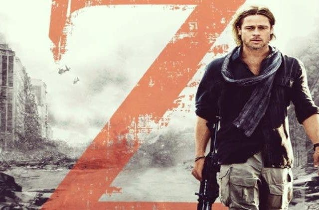 World War Z Sequel Entertainment Hollywood DKODING