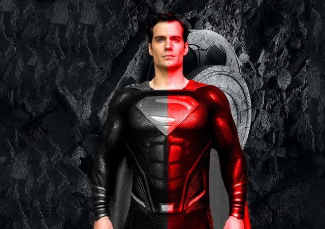 Zack Snyder's Justice League Superman
